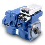 伊頓VICKERS比例伺服泵安裝與使用 KBDG5V-8-33C330N200-X-M2-PE7-H1-10