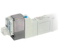 SMC電磁閥的適用場合 SY7120-5DZ-02