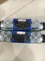 力士乐4WE系列电磁换向阀,价格好 4WE6J60/EG24NXEZ2/B08