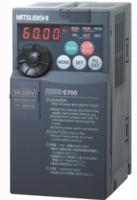 日本三菱FR系列變頻器,使用事項 FR-E720-0.1K