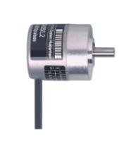 易福門IFM的實心軸增量式編碼器接線  RB3500