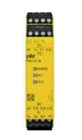 皮爾茲PILZ安全繼電器774133的重要資料  774192