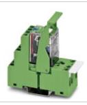 德國PHOENIX預制繼電器模塊共享數據 菲尼克斯原裝繼電器模塊說明書