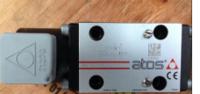 準確描述;ATOS換向閥的相關資料 DHZA-A-051-S3/M/7 21
