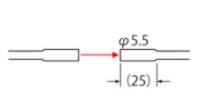 神視SUNX光纖FT-L80Y的產品優點介紹 FT-V80Y