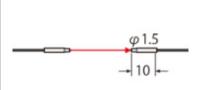日本神視SUNX光纖FT-S21W的保養方式 FD-S33GW