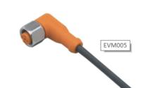 選用,易福門帶插座連接電纜訂貨號EVM005**