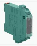 訂購:P+F電磁驅動器,功率放大器數據 KFD2-SL-4