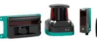 倍加福的測距傳感器,P+F二維碼掃描 OMD30M-R2000-B23-V1V1D-HD-1L