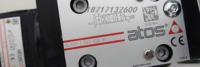 全新原裝:阿托斯ATOS比例溢流閥使用要求 RZGO-TERS-PS-010/210