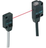 神視SUNX光電傳感器EX-11EB-R的檢測距離 EX-13A
