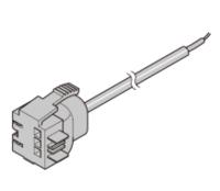 原裝神視SUNX電纜CN-71-C2的組成構造 CN-66-C2