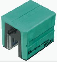 P+F倍加福WCS3B-LS311D讀頭的工作模式 UB500-18GM75-E5-V15