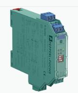 德國P+F開關放大器,倍加福安全柵產品展示 KFD2-SOT3-Ex2兩通道隔離柵