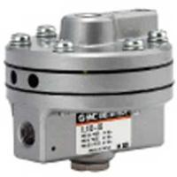 原装SMC增速继动器IL100-F03的选型误区 IL100-02