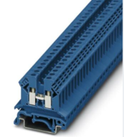 使用条件:菲尼克斯PHOENIX接线端子UK 2,5 B BU 3001048