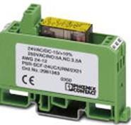 询价PSR-SCP-24DC/TS/S安全继电器;德国PHOENIX价格好