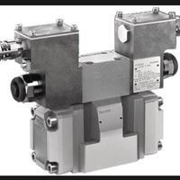 博士BOSCH電磁閥產品示意圖 4WREE6W1322X/G24K31F1V