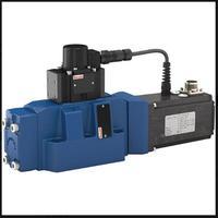 销售REXROTH高频响方向阀选型步骤 4WRDE/16V125L-52/6L24K9/M-202