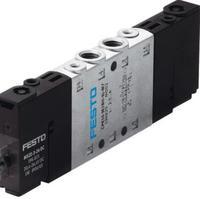 FESTO通用型方向控制器基本配置 CPE10-M1BH-5J-M7