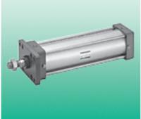 CKD喜開理SCA2-00-40B-150氣缸的工作流程圖 SCA2-CA-63B-100