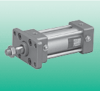 CKD喜開理SCA2-TC-100B-235-YB4/Z氣缸結構組成 SCL2-04-H44