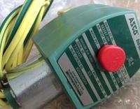 經銷世格/ASCO直動式低壓電磁閥選用  8262H090VH\AC220 50HZ
