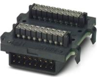 高精度菲尼克斯PHOENIX总线连接器2896319 UKH 240