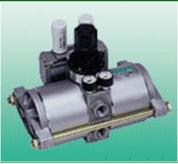 喜開理CKD空氣增壓器ABP-12D-G的中文資料 ADK11-20A-R4A-AC200V