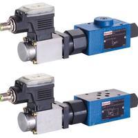 rexroth比例减压阀产品特性一览 3DREPE 6 C-2X/16EG24K31/A1M