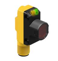 温度环境邦纳BANNER光电传感器 QS18VP6LPQ8