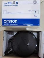 欧姆龙OMRON电极保持器清洁维护 PS-5S