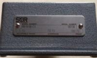 原裝SOR索爾壓力開關技術解答 6B3-K5-M4-C1A-CL
