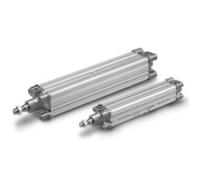 使用步驟SMC標準氣缸 CP96SC63-70C