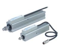 著重介紹SMC行程可讀氣缸資料 CE1B32-300Z-M9B