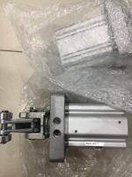 一覽SMC薄型氣缸(帶氣緩沖)配置手冊 RDQL32-75M-M9BZ