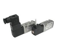 材質說明 日本SMC先導電磁閥 VFS1120-4DZ-01
