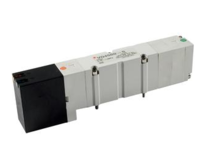 中文資料SMC電磁閥VQ4301-51 VM430-01-00