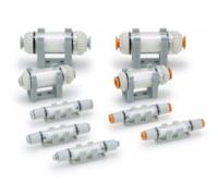 原裝SMC真空過濾器技術參數 ZFC200-06B