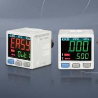 數字壓力傳感器CKD技術優勢 PRK25C.D1/4P-M12