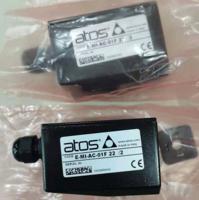 意大利ATOS阿托斯放大器使用須知 E-ME-AC-01F