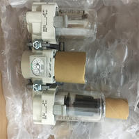 日本SMC AF過濾器功能概述
