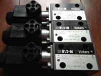 VICKERS威格士疊加閥功能介紹 DGMX2 3 PB BW B 40