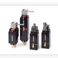 經濟實惠的機電式安全開關,產品SUNX