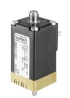 描述0312型黃銅電磁閥底板連接042536