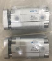 費斯托氣缸安全操作 DSBC-40-400-PPVA-N3