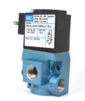 產品特征介紹 MAC電磁閥 36LA-AAA-DDAJ-1KJ