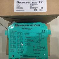 P+F安全光柵操作原理 KFD0-SD2-EX1.1180