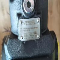 REXROTH軸向柱塞定量泵安裝步驟 4WRKE?16W8-200L-3x/6EG24ETK31/A1D3M