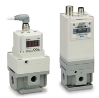 原裝SMC電氣比例閥壓力范圍 ITV3030-CC4CS